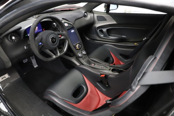 Used 2014 McLaren P1 for sale Call for price at Rolls-Royce Motor Cars Greenwich in Greenwich CT 06830 15