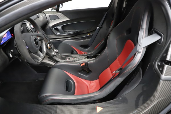 Used 2014 McLaren P1 for sale Call for price at Rolls-Royce Motor Cars Greenwich in Greenwich CT 06830 16