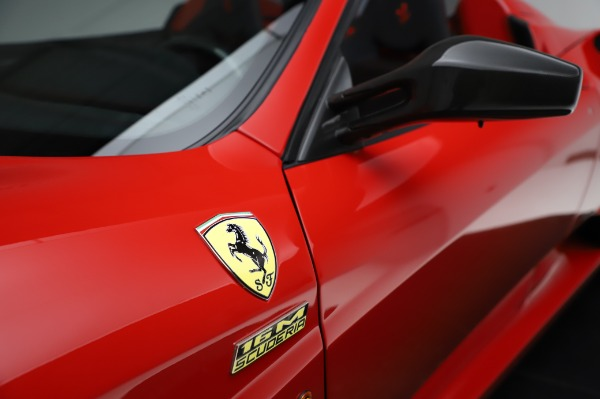 Used 2009 Ferrari 430 Scuderia Spider 16M for sale Call for price at Rolls-Royce Motor Cars Greenwich in Greenwich CT 06830 19