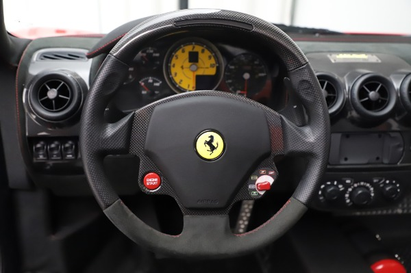 Used 2009 Ferrari 430 Scuderia Spider 16M for sale Call for price at Rolls-Royce Motor Cars Greenwich in Greenwich CT 06830 23