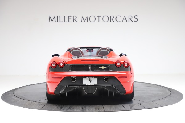 Used 2009 Ferrari 430 Scuderia Spider 16M for sale Call for price at Rolls-Royce Motor Cars Greenwich in Greenwich CT 06830 6