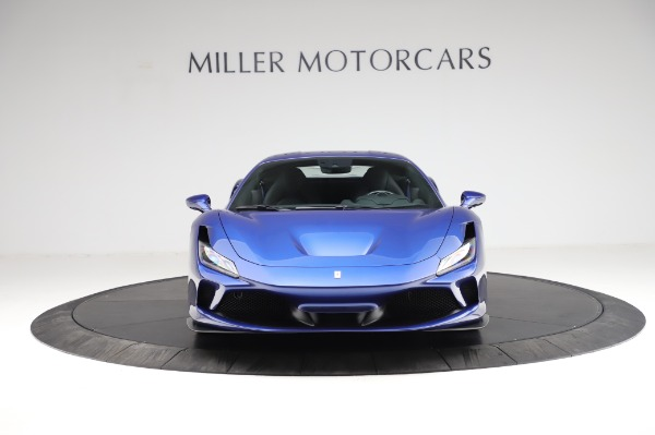 Used 2020 Ferrari F8 Tributo for sale $349,900 at Rolls-Royce Motor Cars Greenwich in Greenwich CT 06830 10