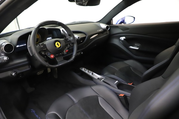 Used 2020 Ferrari F8 Tributo for sale $349,900 at Rolls-Royce Motor Cars Greenwich in Greenwich CT 06830 11