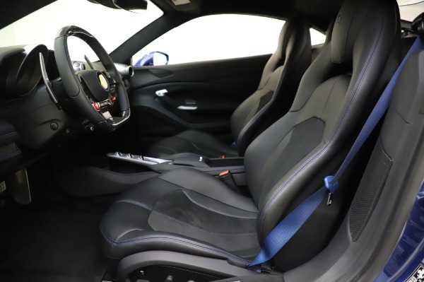 Used 2020 Ferrari F8 Tributo for sale $349,900 at Rolls-Royce Motor Cars Greenwich in Greenwich CT 06830 12