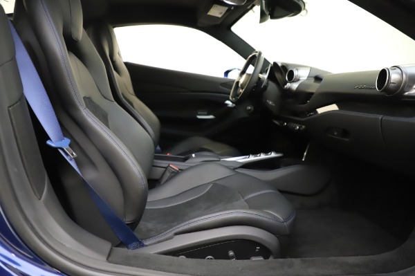 Used 2020 Ferrari F8 Tributo for sale $349,900 at Rolls-Royce Motor Cars Greenwich in Greenwich CT 06830 16