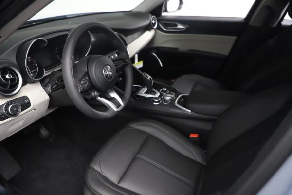 New 2021 Alfa Romeo Giulia Q4 for sale $48,245 at Rolls-Royce Motor Cars Greenwich in Greenwich CT 06830 14