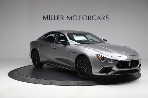 New 2021 Maserati Ghibli S Q4 for sale Call for price at Rolls-Royce Motor Cars Greenwich in Greenwich CT 06830 12