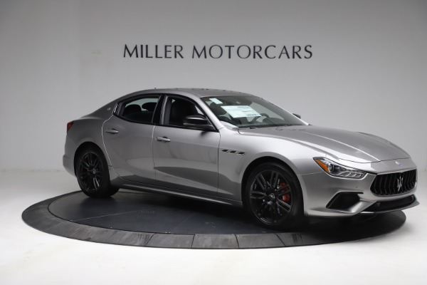 New 2021 Maserati Ghibli S Q4 for sale Call for price at Rolls-Royce Motor Cars Greenwich in Greenwich CT 06830 14