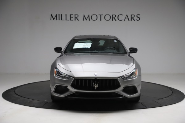 New 2021 Maserati Ghibli S Q4 for sale Call for price at Rolls-Royce Motor Cars Greenwich in Greenwich CT 06830 16