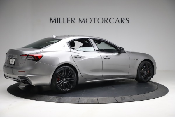 New 2021 Maserati Ghibli S Q4 for sale Call for price at Rolls-Royce Motor Cars Greenwich in Greenwich CT 06830 9