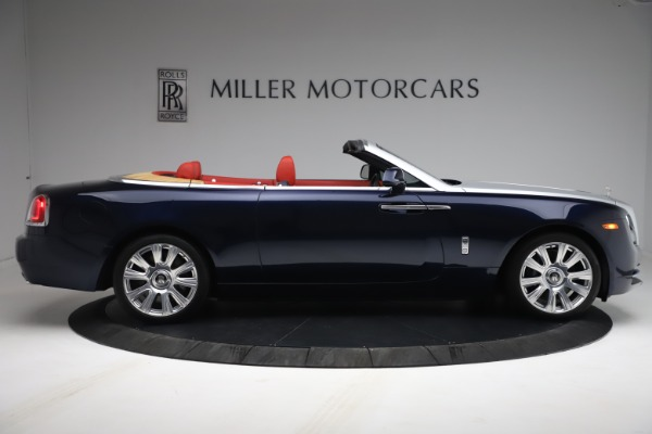 Used 2016 Rolls-Royce Dawn for sale $269,900 at Rolls-Royce Motor Cars Greenwich in Greenwich CT 06830 10