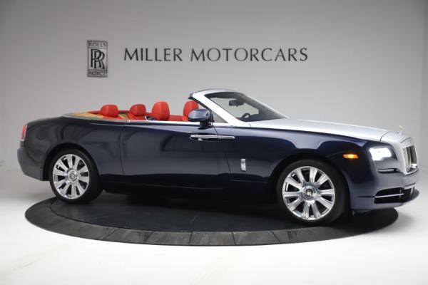 Used 2016 Rolls-Royce Dawn for sale $269,900 at Rolls-Royce Motor Cars Greenwich in Greenwich CT 06830 11