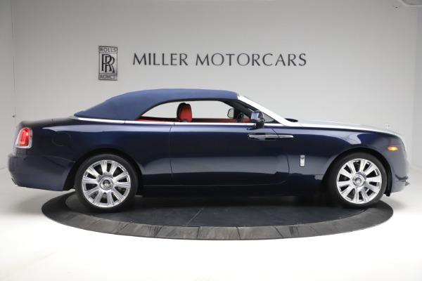 Used 2016 Rolls-Royce Dawn for sale $269,900 at Rolls-Royce Motor Cars Greenwich in Greenwich CT 06830 16