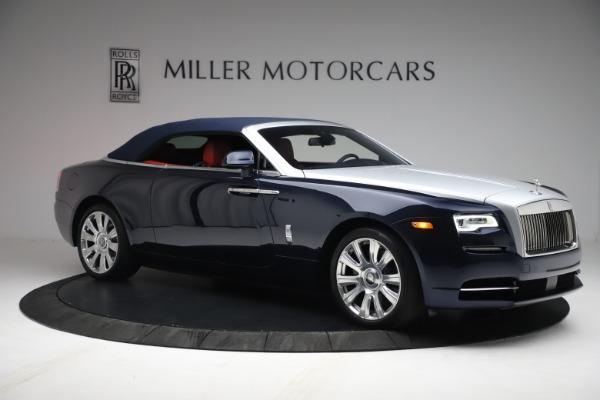 Used 2016 Rolls-Royce Dawn for sale $269,900 at Rolls-Royce Motor Cars Greenwich in Greenwich CT 06830 17