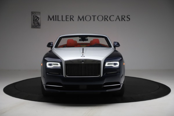 Used 2016 Rolls-Royce Dawn for sale $269,900 at Rolls-Royce Motor Cars Greenwich in Greenwich CT 06830 2