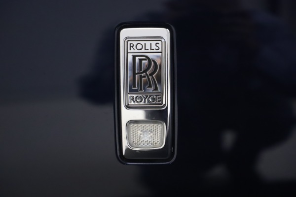 Used 2016 Rolls-Royce Dawn for sale $269,900 at Rolls-Royce Motor Cars Greenwich in Greenwich CT 06830 26