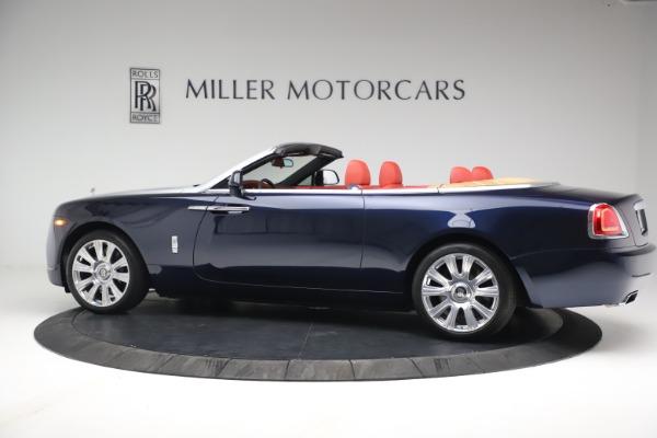 Used 2016 Rolls-Royce Dawn for sale $269,900 at Rolls-Royce Motor Cars Greenwich in Greenwich CT 06830 5