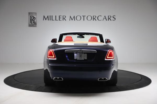 Used 2016 Rolls-Royce Dawn for sale $269,900 at Rolls-Royce Motor Cars Greenwich in Greenwich CT 06830 7