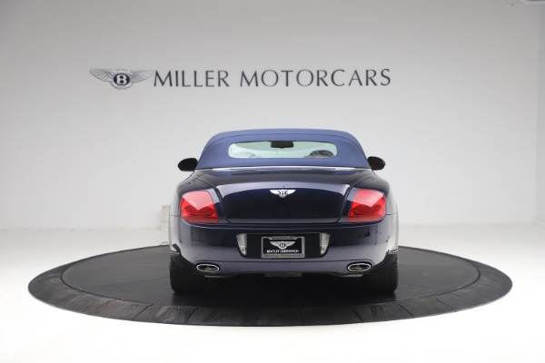 Used 2011 Bentley Continental GTC GT for sale Sold at Rolls-Royce Motor Cars Greenwich in Greenwich CT 06830 17