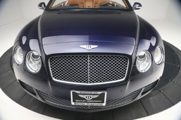 Used 2011 Bentley Continental GTC GT for sale Sold at Rolls-Royce Motor Cars Greenwich in Greenwich CT 06830 21