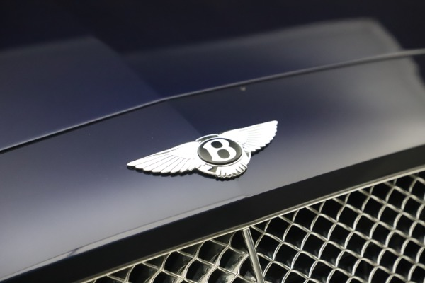 Used 2011 Bentley Continental GTC GT for sale Sold at Rolls-Royce Motor Cars Greenwich in Greenwich CT 06830 22