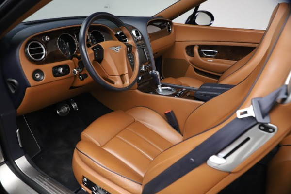 Used 2011 Bentley Continental GTC GT for sale Sold at Rolls-Royce Motor Cars Greenwich in Greenwich CT 06830 25