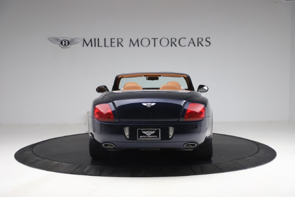 Used 2011 Bentley Continental GTC GT for sale Sold at Rolls-Royce Motor Cars Greenwich in Greenwich CT 06830 6