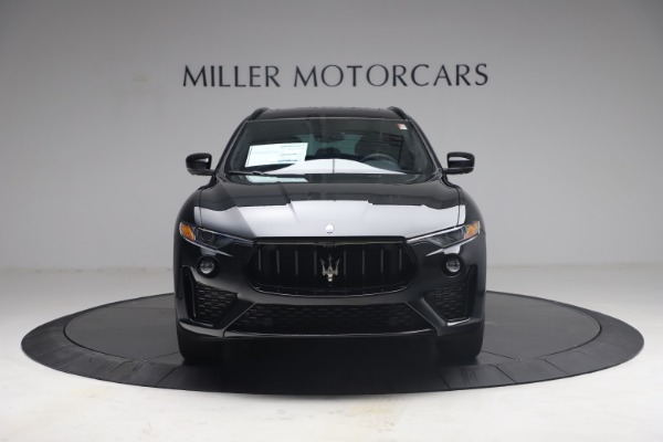 New 2021 Maserati Levante Q4 for sale Sold at Rolls-Royce Motor Cars Greenwich in Greenwich CT 06830 12
