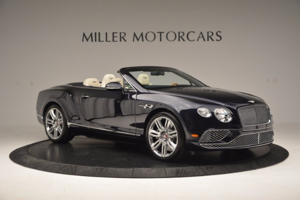 New 2017 Bentley Continental GT V8 for sale Sold at Rolls-Royce Motor Cars Greenwich in Greenwich CT 06830 10