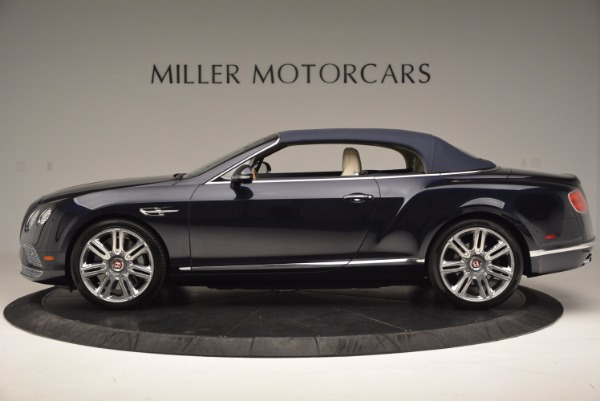 New 2017 Bentley Continental GT V8 for sale Sold at Rolls-Royce Motor Cars Greenwich in Greenwich CT 06830 15