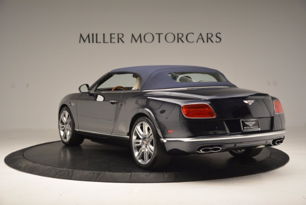 New 2017 Bentley Continental GT V8 for sale Sold at Rolls-Royce Motor Cars Greenwich in Greenwich CT 06830 16