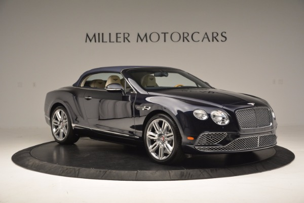 New 2017 Bentley Continental GT V8 for sale Sold at Rolls-Royce Motor Cars Greenwich in Greenwich CT 06830 20