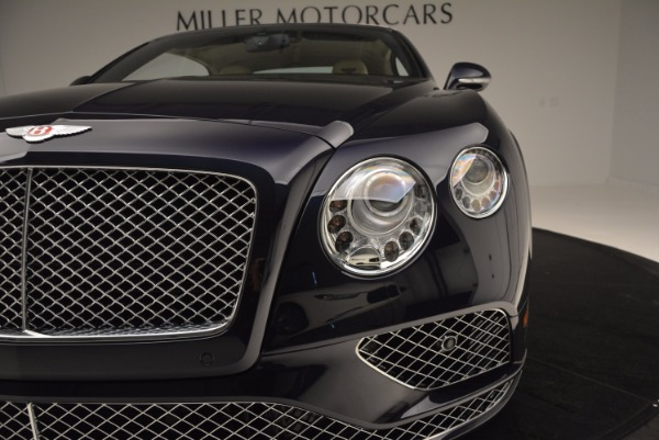 New 2017 Bentley Continental GT V8 for sale Sold at Rolls-Royce Motor Cars Greenwich in Greenwich CT 06830 22
