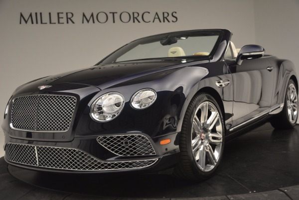 New 2017 Bentley Continental GT V8 for sale Sold at Rolls-Royce Motor Cars Greenwich in Greenwich CT 06830 23