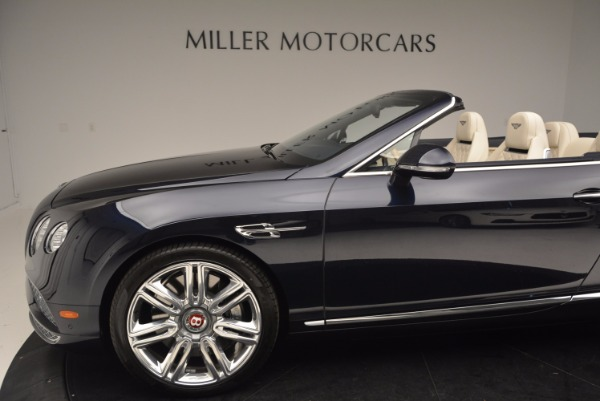 New 2017 Bentley Continental GT V8 for sale Sold at Rolls-Royce Motor Cars Greenwich in Greenwich CT 06830 25