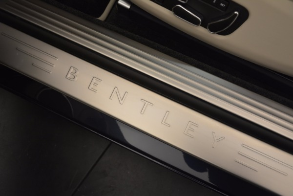 New 2017 Bentley Continental GT V8 for sale Sold at Rolls-Royce Motor Cars Greenwich in Greenwich CT 06830 26