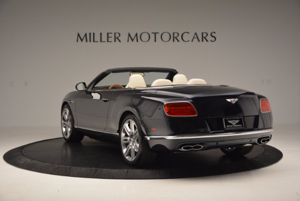 New 2017 Bentley Continental GT V8 for sale Sold at Rolls-Royce Motor Cars Greenwich in Greenwich CT 06830 5