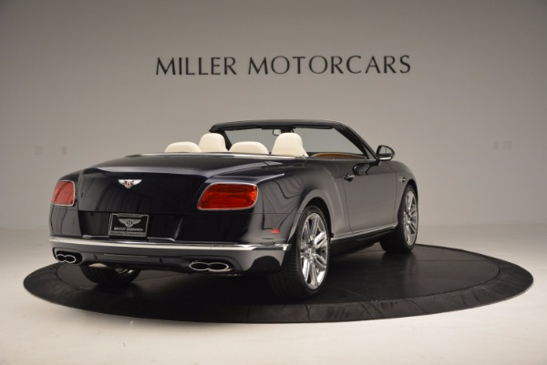 New 2017 Bentley Continental GT V8 for sale Sold at Rolls-Royce Motor Cars Greenwich in Greenwich CT 06830 7