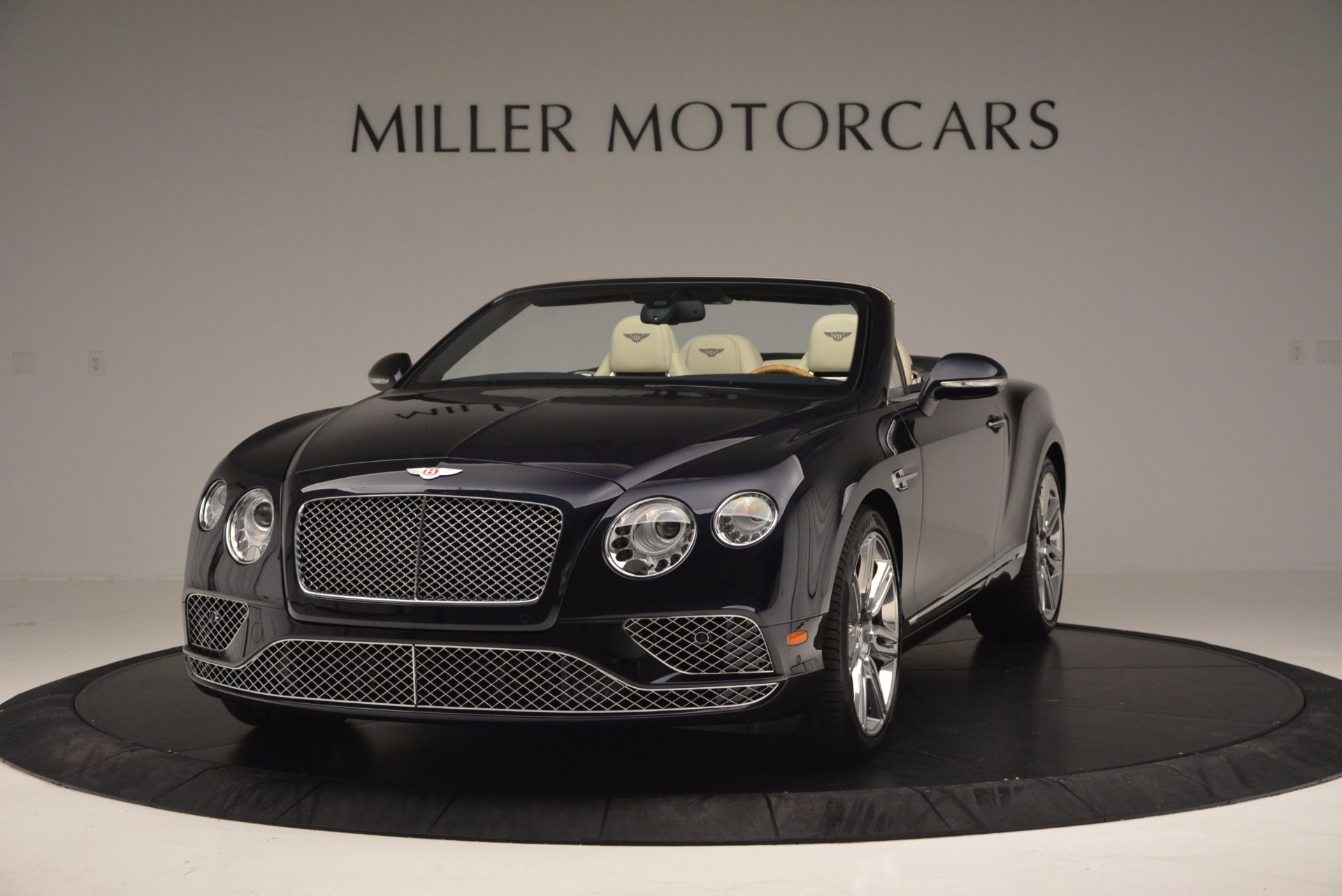 New 2017 Bentley Continental GT V8 for sale Sold at Rolls-Royce Motor Cars Greenwich in Greenwich CT 06830 1