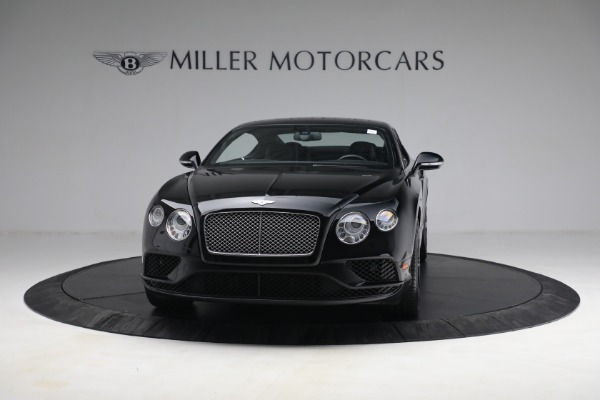 New 2017 Bentley Continental GT V8 for sale Sold at Rolls-Royce Motor Cars Greenwich in Greenwich CT 06830 12