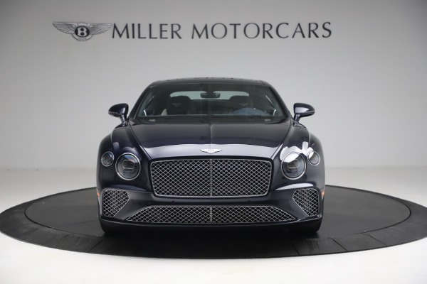 Used 2021 Bentley Continental GT V8 for sale Sold at Rolls-Royce Motor Cars Greenwich in Greenwich CT 06830 11
