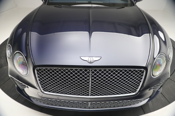 Used 2021 Bentley Continental GT V8 for sale Sold at Rolls-Royce Motor Cars Greenwich in Greenwich CT 06830 12