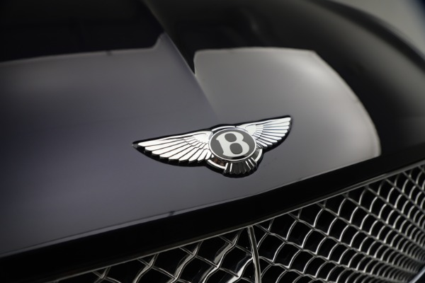 Used 2021 Bentley Continental GT V8 for sale Sold at Rolls-Royce Motor Cars Greenwich in Greenwich CT 06830 13