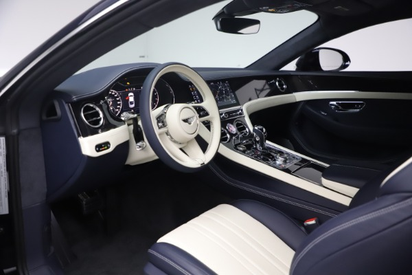Used 2021 Bentley Continental GT V8 for sale Sold at Rolls-Royce Motor Cars Greenwich in Greenwich CT 06830 16