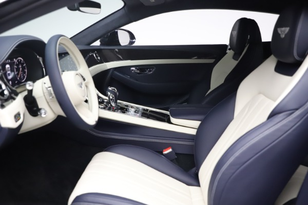 Used 2021 Bentley Continental GT V8 for sale Sold at Rolls-Royce Motor Cars Greenwich in Greenwich CT 06830 17