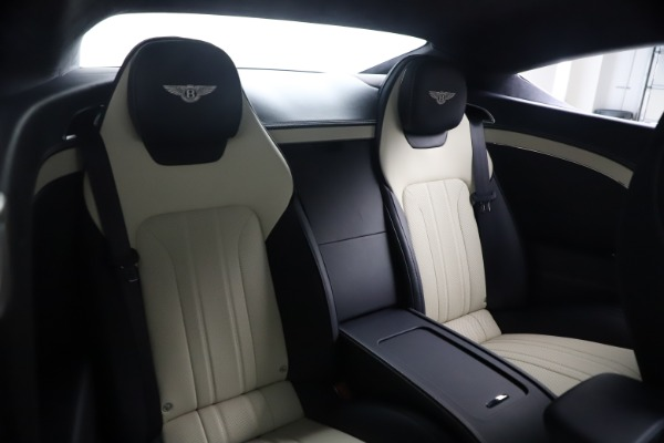 Used 2021 Bentley Continental GT V8 for sale Sold at Rolls-Royce Motor Cars Greenwich in Greenwich CT 06830 21
