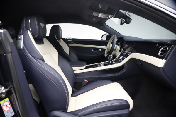 Used 2021 Bentley Continental GT V8 for sale Sold at Rolls-Royce Motor Cars Greenwich in Greenwich CT 06830 23