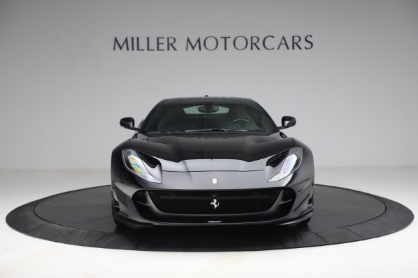 Used 2019 Ferrari 812 Superfast for sale $359,900 at Rolls-Royce Motor Cars Greenwich in Greenwich CT 06830 12
