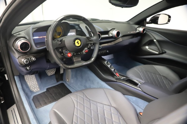 Used 2019 Ferrari 812 Superfast for sale $359,900 at Rolls-Royce Motor Cars Greenwich in Greenwich CT 06830 13