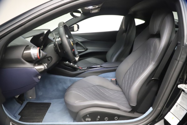 Used 2019 Ferrari 812 Superfast for sale $359,900 at Rolls-Royce Motor Cars Greenwich in Greenwich CT 06830 14